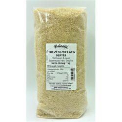 Zselatin étkezési, sertés 180 Bloom 1kg