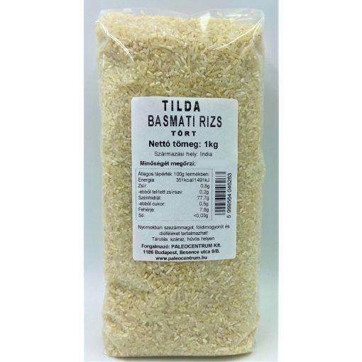 Basmati rizs tört 1kg Tilda