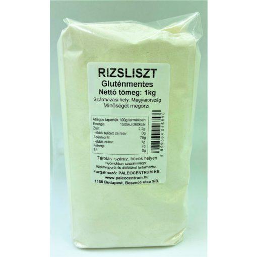Rizsliszt gluténmentes 1kg
