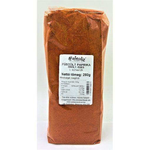 Füstölt paprika őrölt édes 250g Paleolit