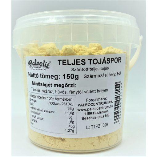 Teljes tojáspor 150g Paleolit