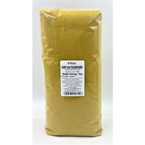 Curry indiai fűszerkeverék 1kg Paleolit