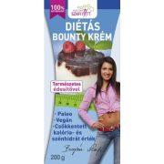 Bounty krém 200g Szafi Fitt