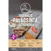 Palacsinta lisztkeverék 1kg Szafi Free