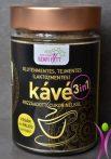 3in1 kávé 200g Szafi Fitt (gluténmentes, tejmentes, laktózmentes, paleo, vegán)