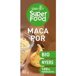 Maca por 80g Szafi Fitt Superfood