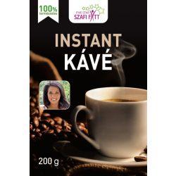 Instant kávé 200g Szafi Fitt