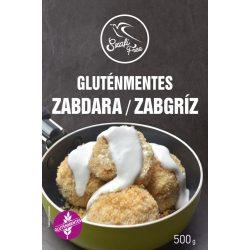 Gluténmentes zabdara / zabgríz 500g Szafi Free