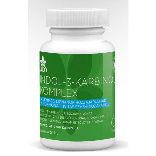 Indol-3-karbinol komplex 60 kaps WTN