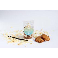 Vaníliás-kókuszos keksz 80g PaleoNasi