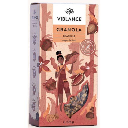 Granella Granola 275g Viblance