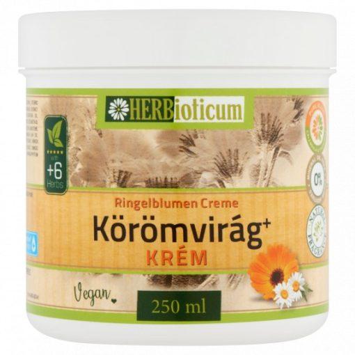 Körömvirág krém 250ml HERBioticum