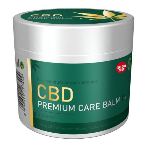 CBD Premium Care Balm 300ml