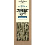 Zabpehelylisztes spagetti 200g Wise Past Sport Collection