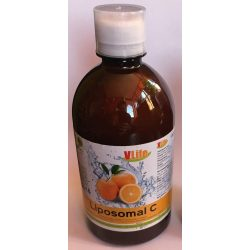 Liposomal C 500ml (100 adag) VLife