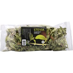 Stevia szárított tealevél 50g Vesta