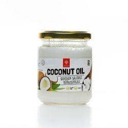 Coconut oil hidegen sajtolt kókuszolaj 220ml Almitas
