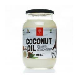 Coconut oil kókuszolaj 1l Almitas