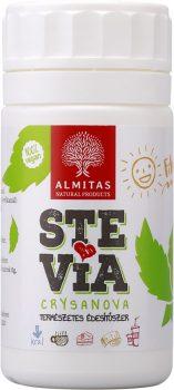 Stevia CrysaNova por 30g Almitas