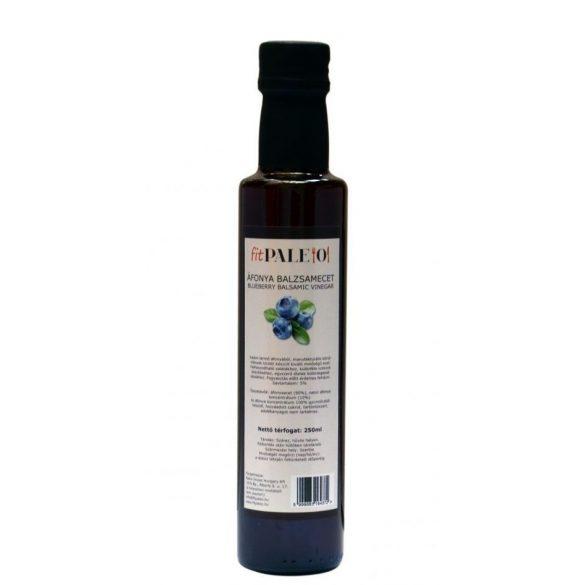 Áfonya balzsamecet 250 ml Almitas