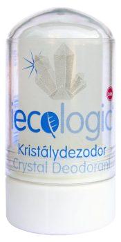 Kristály dezodor 60g iecologic
