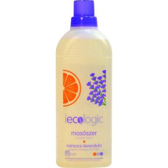 Folyékony mosószer konc 1l iecologic