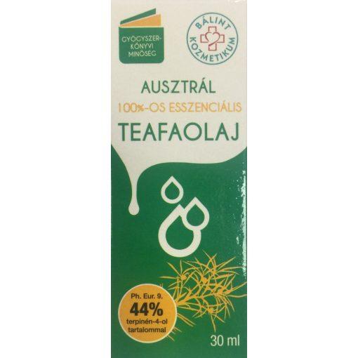 Teafaolaj esszenciális 30ml Bálint Cseppek