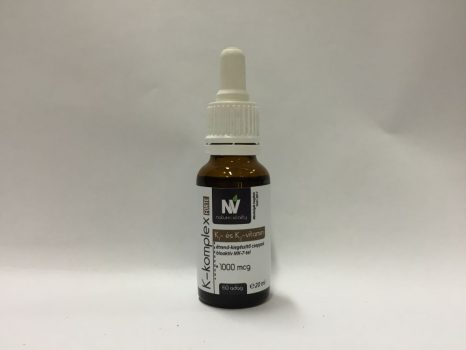 K-komplex Forte 1000mcg 20ml N&Vitality