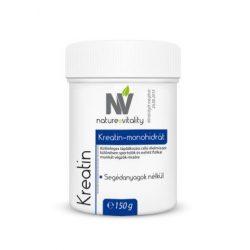 Kreatin-monohidrát 150g Nature&Vitality
