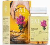 BioCurcumin+ 30 kapszula GAL