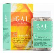 C-komplex 2456mg x 90 kapszula GAL