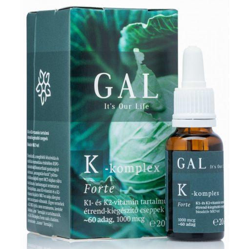 K-komplex Forte 20ml GAL