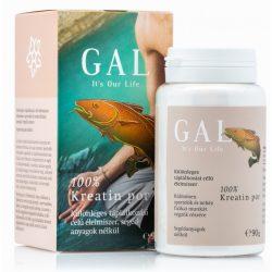 Kreatin-Monohidrát 90g GAL