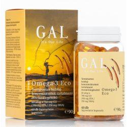 Omega-3 Eco 60 kapszula GAL