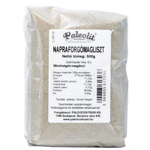 Napraforgóbél-liszt 500g Paleolit