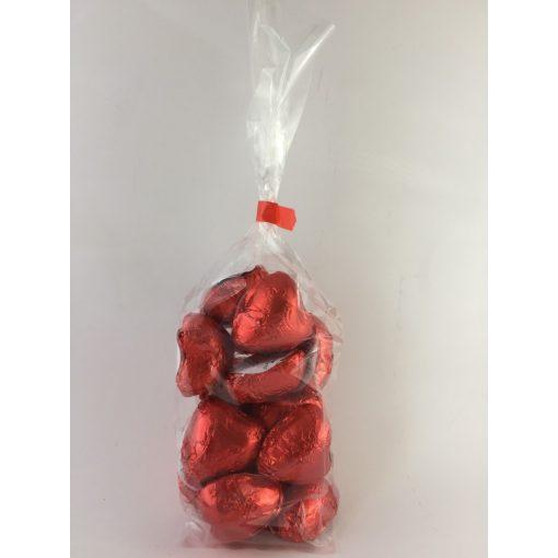 Marcipán szív desszert 15x12,5g Paleolit