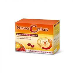 Liposzómás C-vitamin (60) NovoCPlus