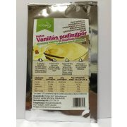 Vaníliás pudingpor 10g NoCarb