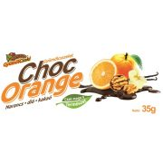 ChocOrange GyümölCsoki 35g