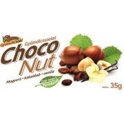 ChocoNut GyümölCsoki 35g