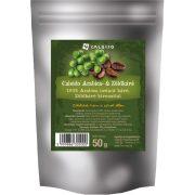 Arabica- & Zöldkávé 50g Caleido