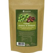 Arabica- & Zöldkávé 100g Caleido