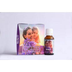 K2 + D3 vitamin 20ml HerbaD