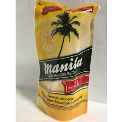 Kókuszolaj prémium 1l Manila