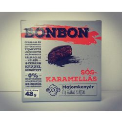 Sós-karamellás Bonbon 42 g (6 db) Majomkenyér