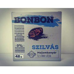 Szilvás Bonbon 42 g (6 db) Majomkenyér
