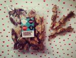 Szilvás-fahéjas szaloncukor 250g Majomkenyér