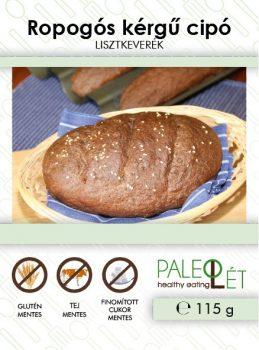 Ropogós kérgű kenyér 115g PaleoLét