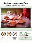Paleo mézeskalács lisztkeverék 137g PaleoLét