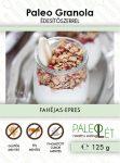 Fahéjas-epres paleo granola 125g PaleoLét